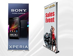 Category Image: Banner Stands