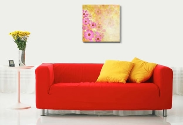 Canvas Prints - Featured Item